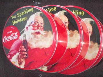 karácsonyi fémdoboz